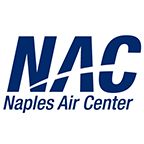 Naples Air Center (NAC) Retina Logo