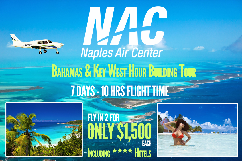 BAHAMAS and Key West tour