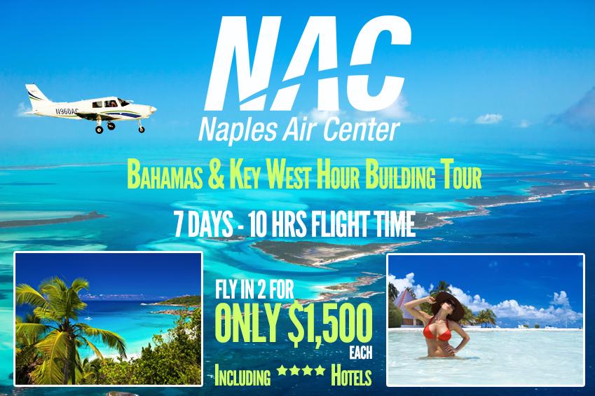 BAHAMAS and Key West tour