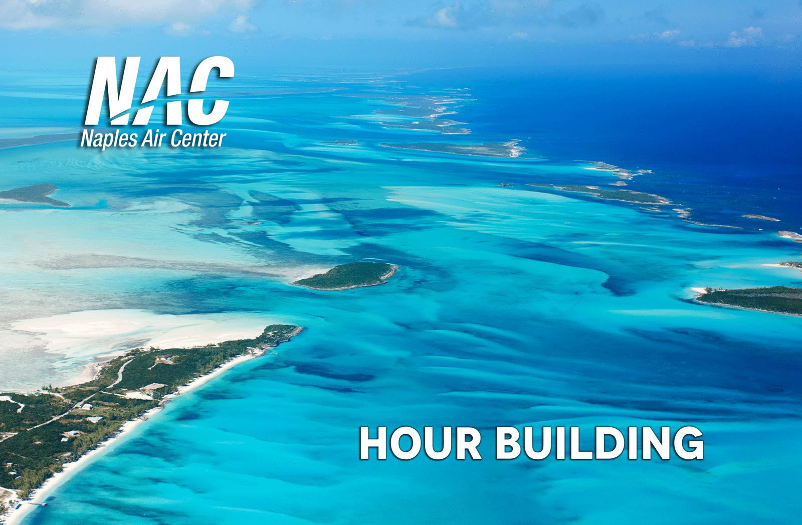 Hour Building - Naples Air Center
